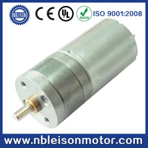Micro Gear Motor 12V 25mm for Vending Machine pictures & photos