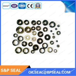 High End Unitized Construction Oil Seal for Mocro-Cultivator pictures & photos