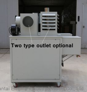 House Office Use Warm Air Blower Heater pictures & photos