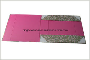 Custom Folding Gift Paper Package Box pictures & photos