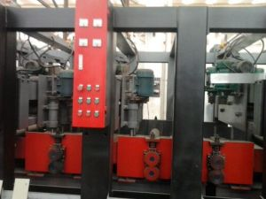 Stainless Steel Sheet 8k Mirror Polishing Machine (SMP-T1-1250-8-C) pictures & photos