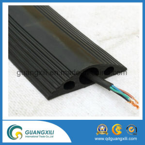 High Quality and Low Price Cable Protector/ Cable Cover pictures & photos