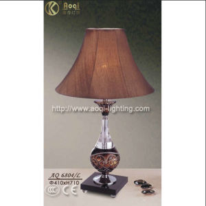 Crystal Table Lamp (AQ-6804/L) pictures & photos