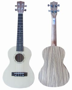 "25"" 4-Strings Ukulele (CSBL-U217)"
