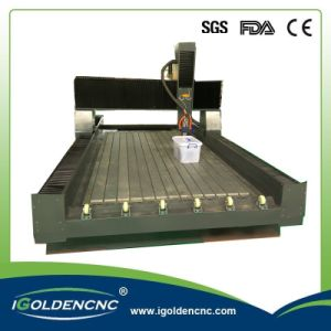 1325 Stone Cutting Machine for Engraving Cutting Granite, Marble, Slab pictures & photos