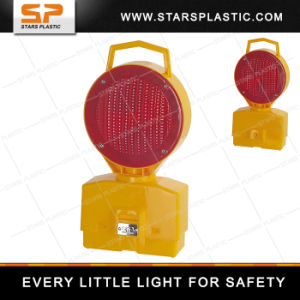 Portable LED Flashing Warning Lights (AB-370A) pictures & photos