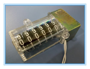 6 Digits Energy Meter Counter for Kwh Meter pictures & photos