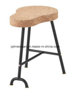 Factory Direct Sales Contracted Fashion Creative Stool Contracted Real Wooden Stool (M-X3653) pictures & photos