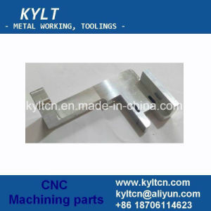Good Quality Customized OEM/ODM Magnesium Alloy Prototype by CNC Precision Machining pictures & photos