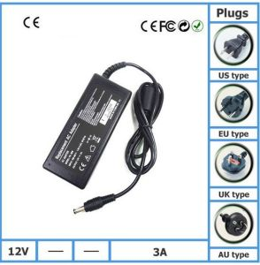 Factory Provide 19V 3.42A Notebook Power Adapter for Acer Aspire S5/S7/W700/PA-1700-02/Sadp-65kb