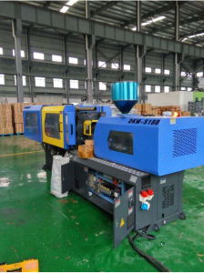 Second-Hand Injection Molding Machine pictures & photos