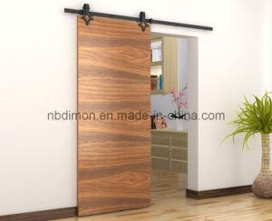 Wooden Sliding Door Hardware (LS-SDU 6008) pictures & photos