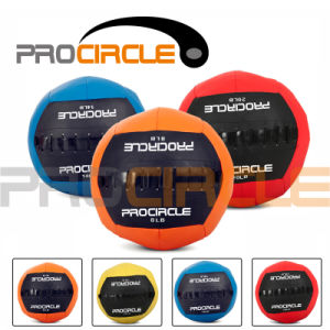 Crossfit Fitness Weight Training Medicine Ball/ Weight Ball/ Wall Ball (PC-MB) pictures & photos