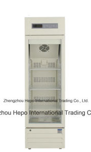 Various Economical Laboratory Vaccine Pharmacy Refrigerator (One unit can order) pictures & photos