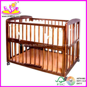 Wood Baby Crib with Storage (WJ278341) pictures & photos