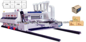 Printing and Slotting Machinery (234) pictures & photos