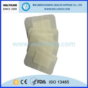 Disposable Plain Adhesive Bandage (WM) pictures & photos