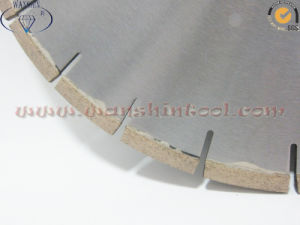 Various Design Diamond Saw Blades for Marble Limestone pictures & photos