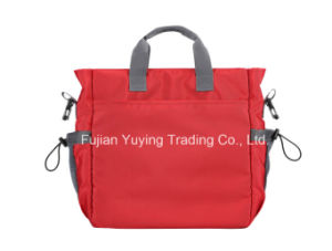 Multifunction Mom Shoulder Bag with Big Capacity Volume pictures & photos