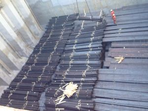1045 Carbon Steel Hot Rolled Flat Bars pictures & photos