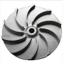 Precision Investment Casting Pump Compressor Parts Impeller pictures & photos
