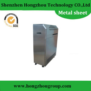 OEM/ODM Stainless Steel Distribution Box, Metal Cabinet pictures & photos