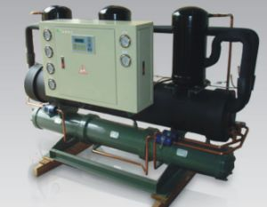 Ethylene Glycol Refrigerating Machine (RXG75D)