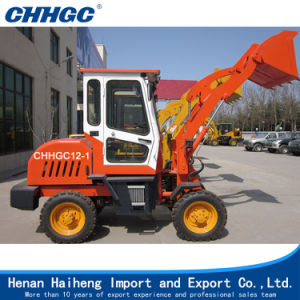 Small Tractor Front End Loader for Sale pictures & photos