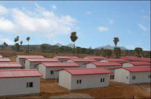 Cheap Construction Site Portable Buildings pictures & photos