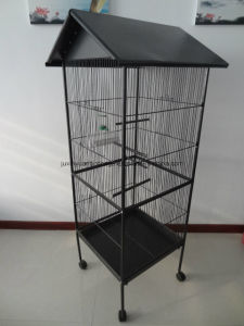 China Supply Large Metal Bird Cage pictures & photos