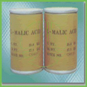 Malic Acid L&Dl Food Grade
