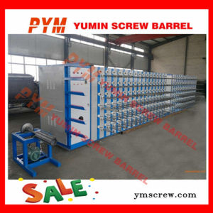 High Capacity Plastic Flat Yarn Extruder Line pictures & photos