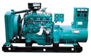 18kw Yuchai Engine Diesel Power Generator