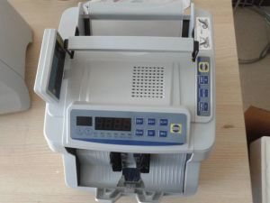 Cash Payment Machine with LED-LCD Display