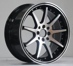 China Replica Car Alloy Wheel Rims 5X165.1 pictures & photos