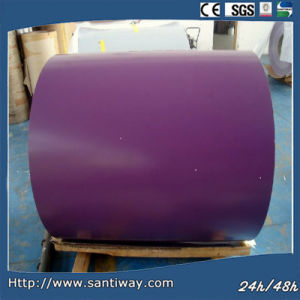Color Painted Steel Coil Price pictures & photos