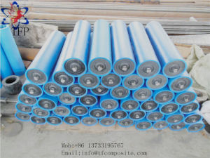 Self Lubricate Light PE Conveyor Rollers for Chemical Industry pictures & photos