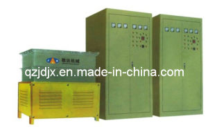 150kg Line-Frequency Cored Induction Furnace pictures & photos