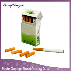 High Quality Green Electronic Cigarette V9, with Factory Price