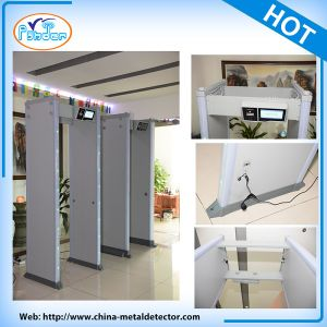 Walk Through Metal Detector in Europe pictures & photos