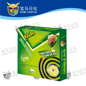Hot Sell Pakistan Mosquito Coil pictures & photos