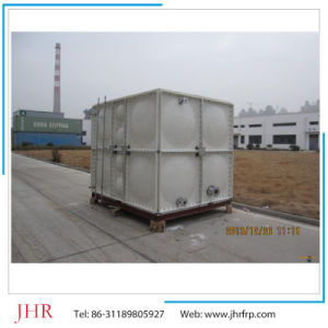 GRP Water Storage Tank in Water Treatment pictures & photos
