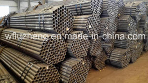 Seamless Steel Tube Dia 95mm, Carbon Steel Smls Pipe, Dia 83mm Steel Tube pictures & photos