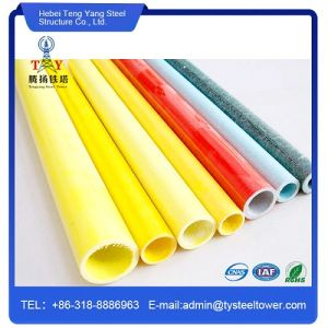 Crude Transferring Glass Reinforced Plastic GRP Pipe pictures & photos