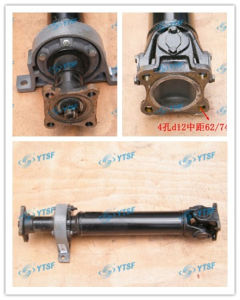 High Quality Yuejin Truck Parts Transmission Shaft pictures & photos