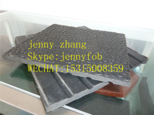 Wholesale Heavy Duty Anti-Fatigue Cow Rubber Sheet Roll pictures & photos