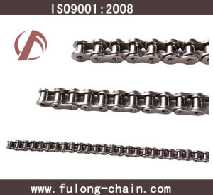 Stainless Steel Short Pitch Precision Roller Chain (04CSS, 08ASS, , SS16A-3, SS20A-3) pictures & photos