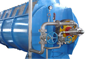 Hot Sale Horizontal Drying Machine From China for Fishmeal pictures & photos