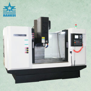 Vmc550L 3 Axis Drill CNC Milling Vertical Center pictures & photos