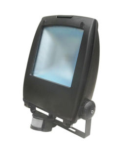 Hot Sale 2015 70W Outdoor Lamp COB LED Flood Light with PIR Sensor pictures & photos